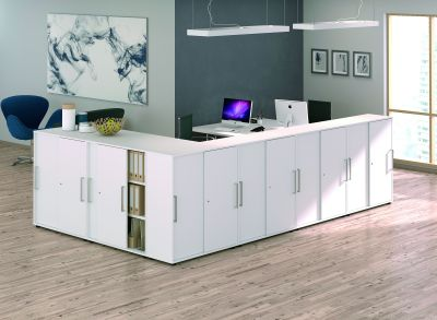 Remo Cabinets As Counters