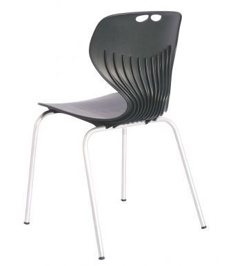 Matal Poly Chair