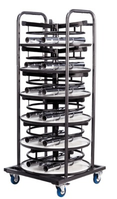 Easy Party Table Trolley