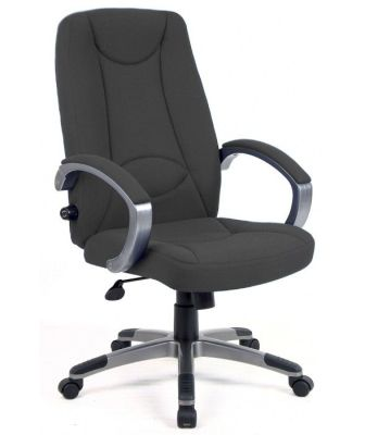 High Back Ergonomic Fabric Chair
