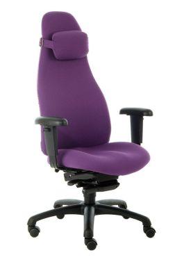 Obusforme Erogonomic High Back Chair