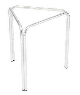 Jolo 3 Leg Aluminium Table Base