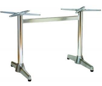 Marano Outdoor Aluminium Rectangular Table Base