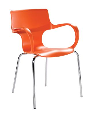 Archlie Designer Poly Chair