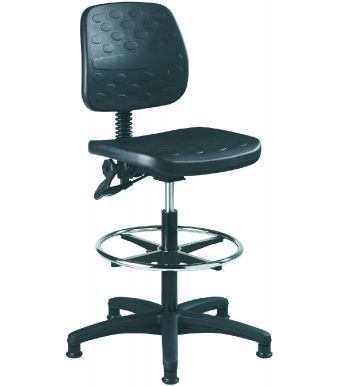 PU Techno High Rise Chair