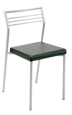 Caldo Bistro Chair Alu Frame