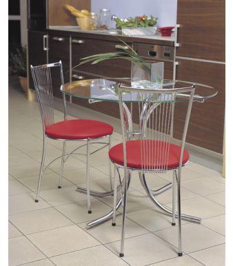 Fosca Chair Installation