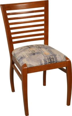 Arcadia Wooden Dining Chairs