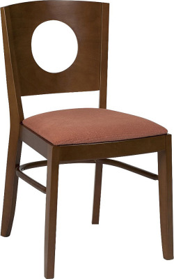 Jacob Wooden Dining Chair