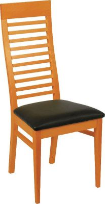 Miami Contemporary Dining Chair