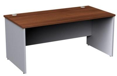 Duplex Rectangular Desk