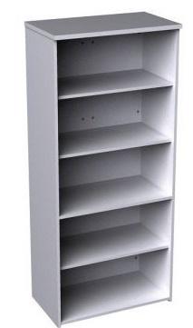 Duplex Tall Boookcase