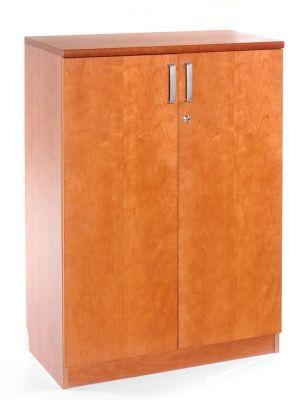 Contessa Mid Height Executive Cupboard