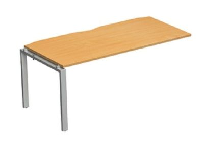 Exact Single Add On Bench Desk
