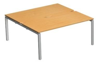 Exact Twin Bench Desk