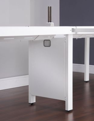 Exact Bench Desk Mass Cable Riser