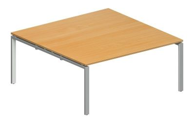 Exact Square Meeting Table