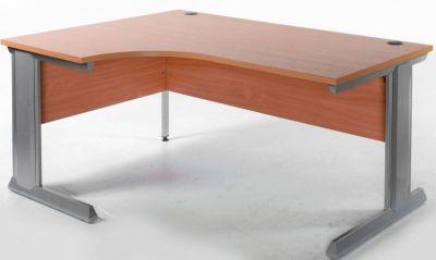 Viva Left Hand Corner Desk