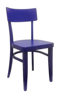 Deli Chair Blue