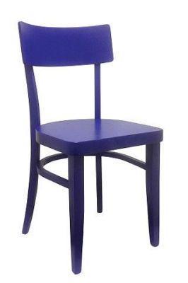 Deli Chair Blue