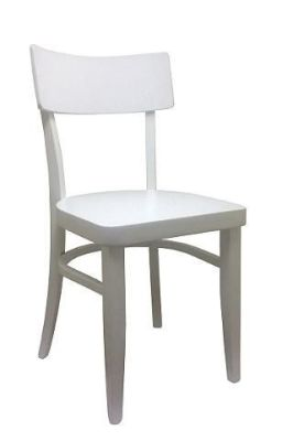 Deli Chair White