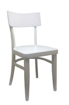 Deli Chair White