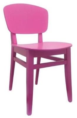 Deli Capri Chair Pink