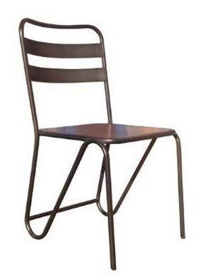 School Graduate Industrial Chair