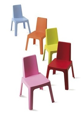 Becky Childrens Chairs Group