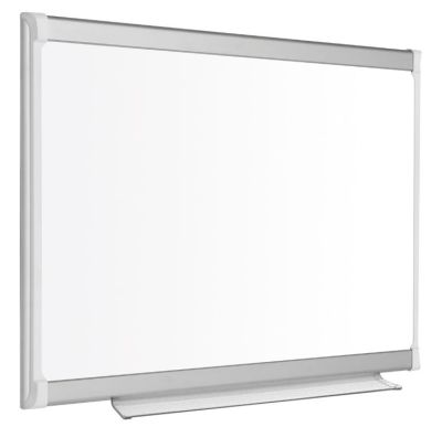 Pro-vison Whiteboards With White Upright