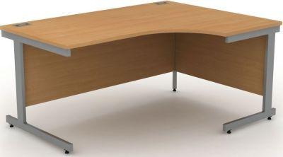Avalon Right Hand Corner Desk