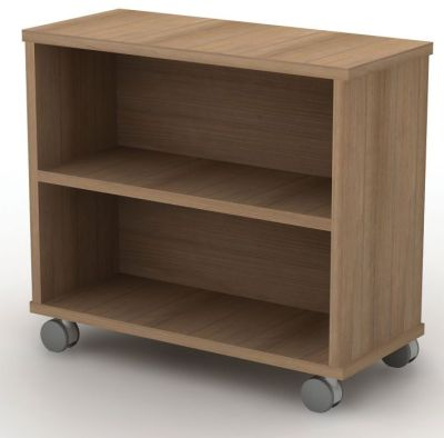 Avalon Plus Single Mobile Bookcase