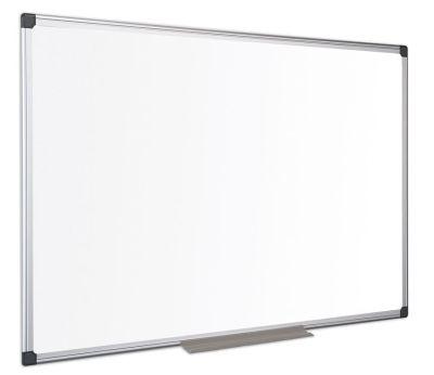 Pricebuster Aluminium Framed Dry Wipe Whiteboard