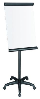 Bio Frameless Mobile Whiteboard Easel