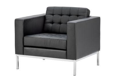 Florence Knoll Single Seater Sofa