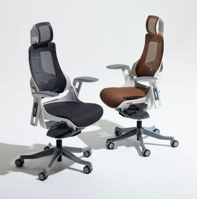 Zodiac Mesh Chairs Group Shot