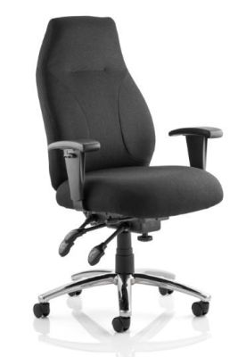 Toro Ergonomic Chair Angle
