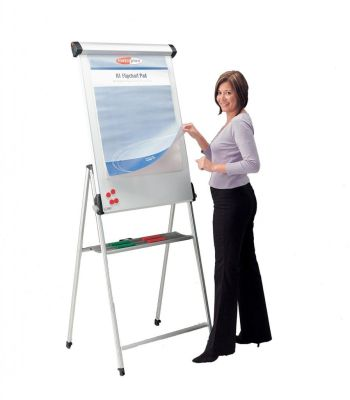Conference Pro Easle With Flip Chart