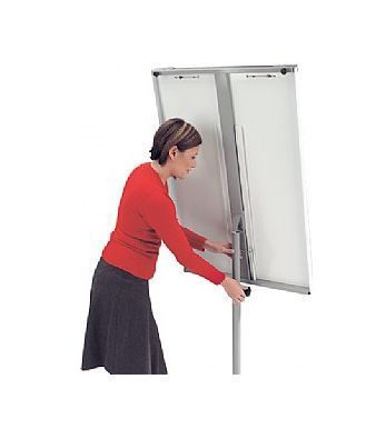 Mobile Pro Easel With Hight Adjuster