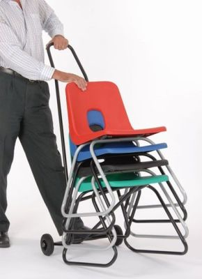 Poly Chair Trolley