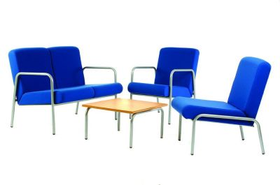 Easi Chairs Group Shot