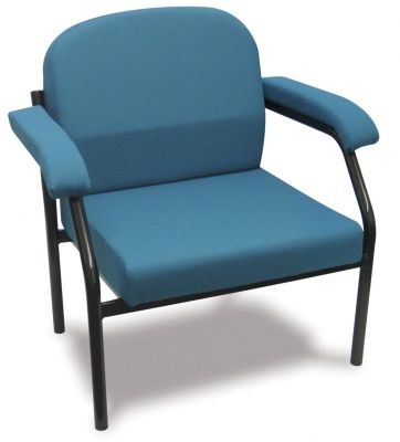 Samson Heavy Duty Easy Armchair
