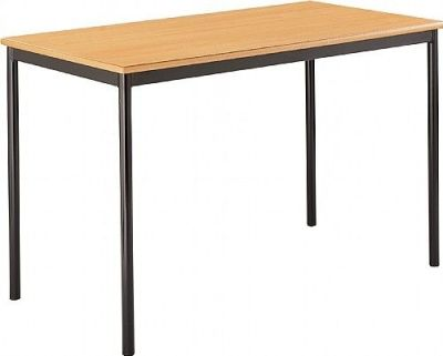 Ms Fully Welded Rectangular Classroom Tables
