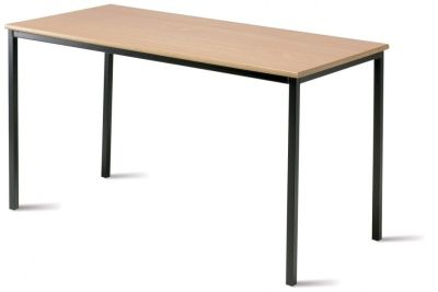 Adv Fully Welded Rectangular Classroom Table