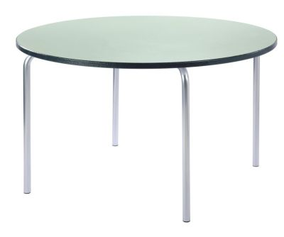 Equation Round Crush Bent Circular Table