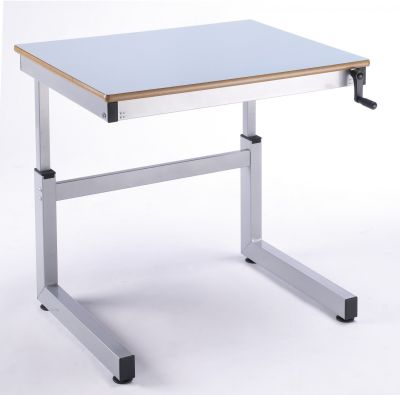 HA200 Height Adjustauble Desk 700mm Wide