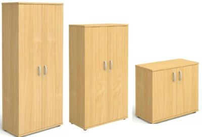 Tx Wooden Cupboards