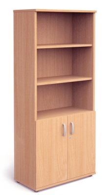 TX Wooden Combination Cupboard