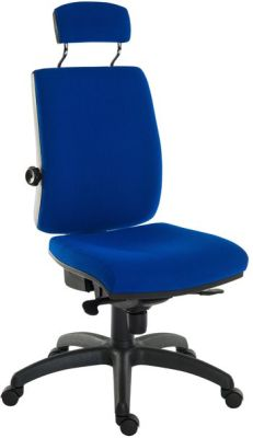 Ergo+ Chair With Headrest