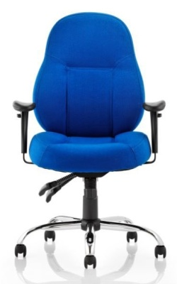 Tempest Ergonomic Chair Front